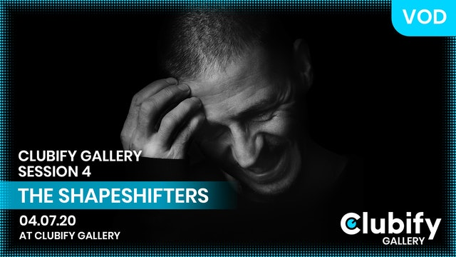 THE SHAPESHIFTERS | Clubify Gallery | S4
