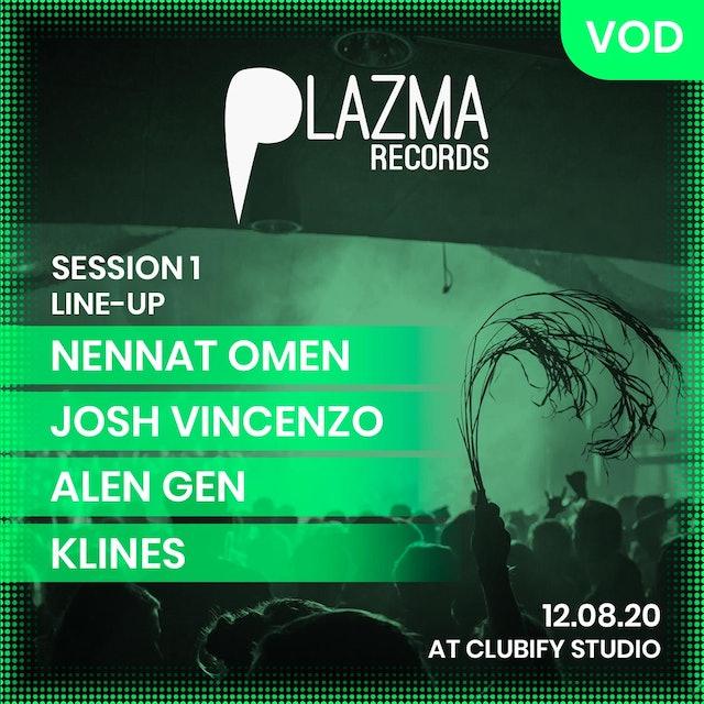 PLAZMA RECORD | S1