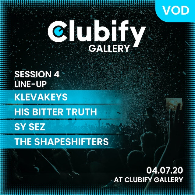 CLUBIFY GALLERY | S4