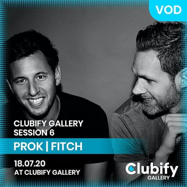 PROK FITCH | CLUBIFY GALLERY | S6