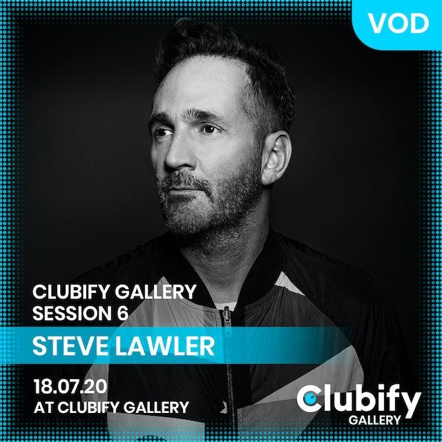 STEVE LAWLER | CLUBIFY GALLERY | S6