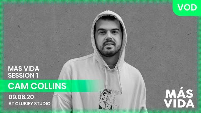 CAM COLLINS | MAS VIDA | S1