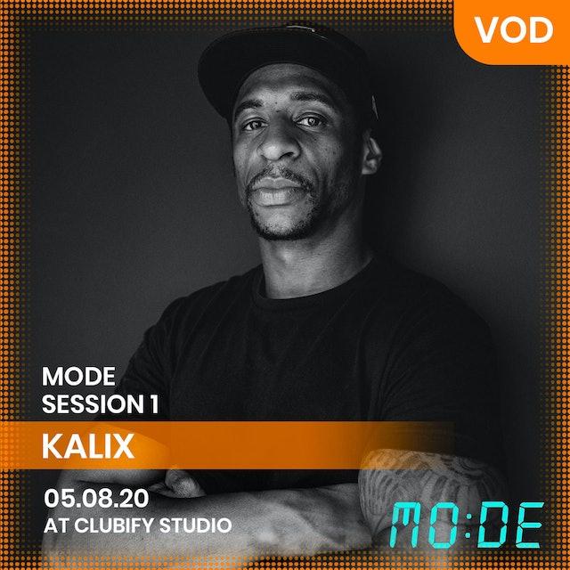 KALIX | MO:DE | S1
