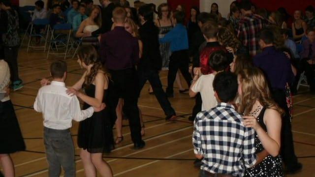 Social Dance Photos