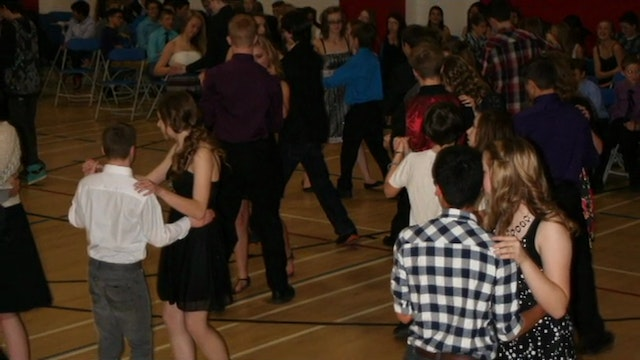Social Dance Photos