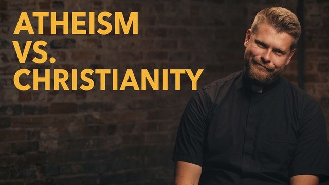 Made For Glory: Atheism VS. Christianity