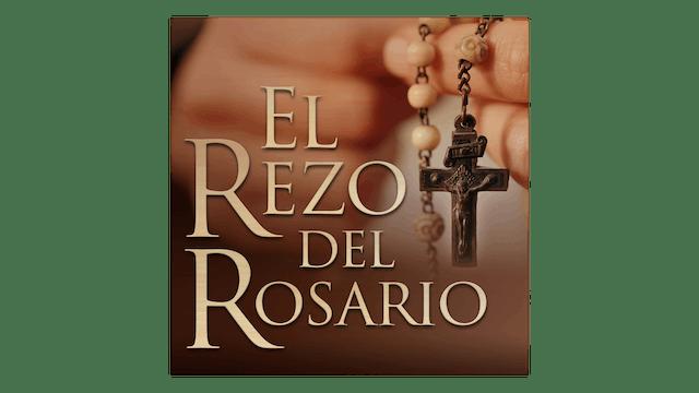 El Rezo del Rosario por Padre Ernesto María Caro