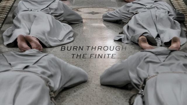 Episode 11: Burn Through The Finite (You Gotta Want It)