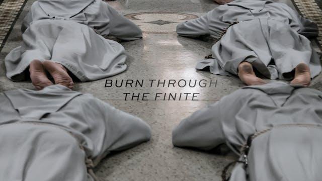 Episode 11: Burn Through The Finite (...