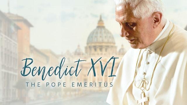 Benedict XVI: The Pope Emeritus