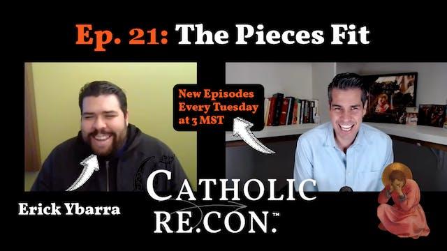 Erick Ybarra: How Church Division Spu...