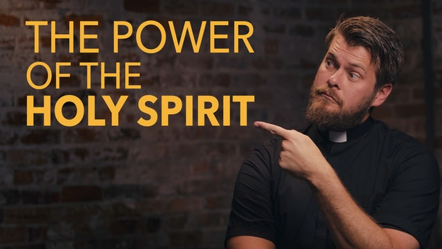Made For Glory: The Power Of The Holy Spirit