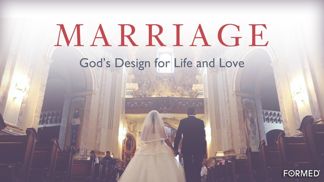 Marriage: God's Design for Life and Love