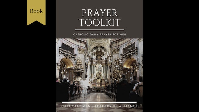 CMLA Prayer Toolkit