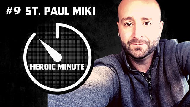 #9 St. Paul Miki
