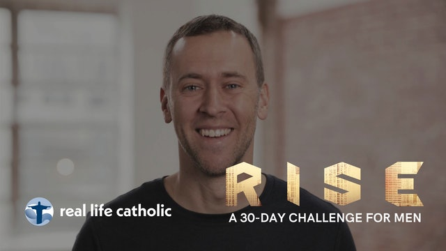 RISE: A 30-Day Challenge, Trailer