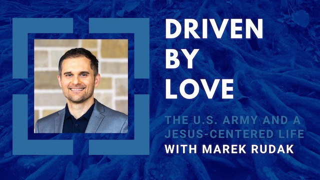 What the US Army can teach us about a Jesus Centered Life