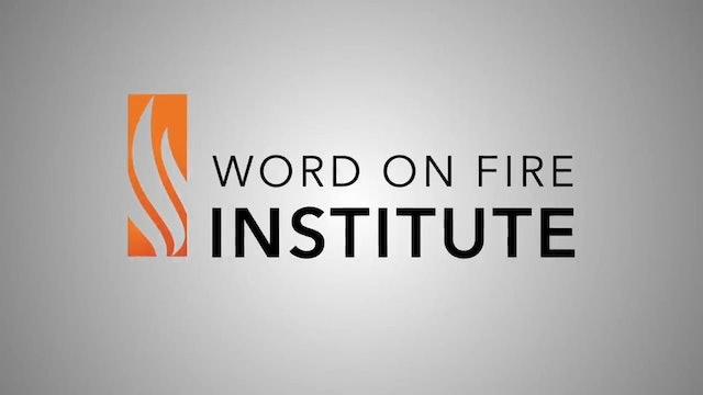 Introducing Bobby and Jackie Angel, Fellows of the Word on Fire Institute