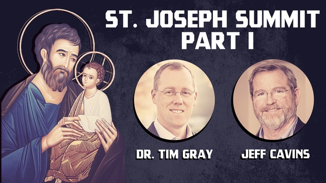 St. Joseph Summit Part 1