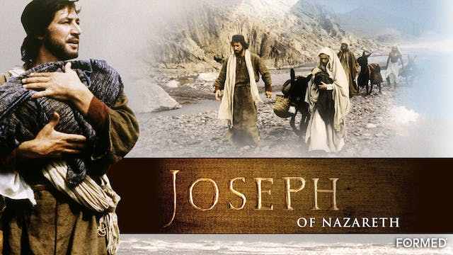 Joseph of Nazareth: The Story of the ...