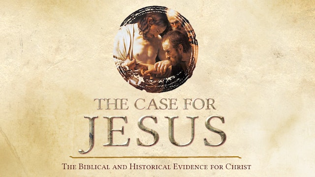 Lectio: The Case for Jesus