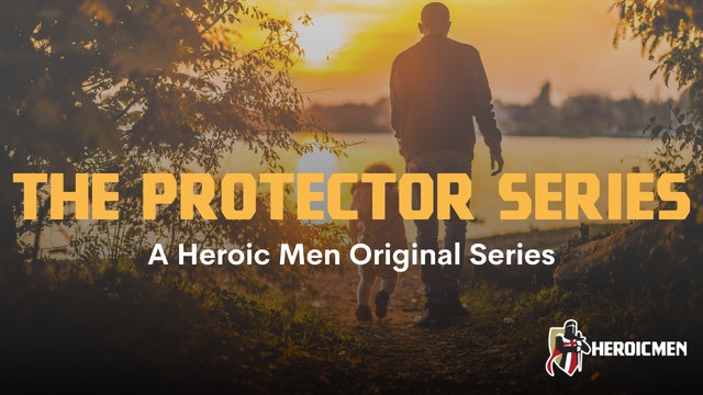 The Protector Series with Mark Houck