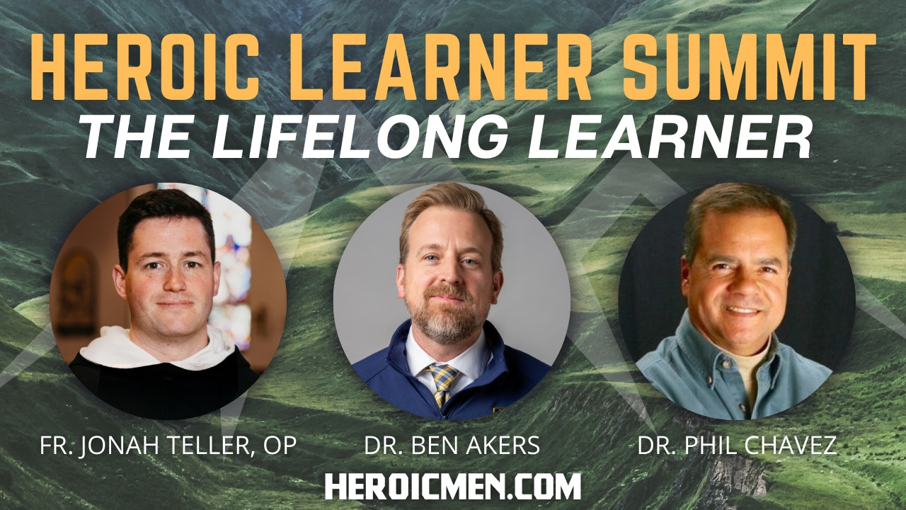Heroic Learner Summit