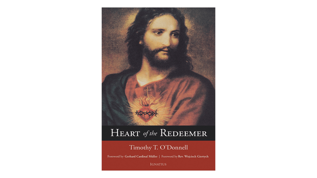 KINDLE: Heart of the Redeemer by Timothy O'Donnell