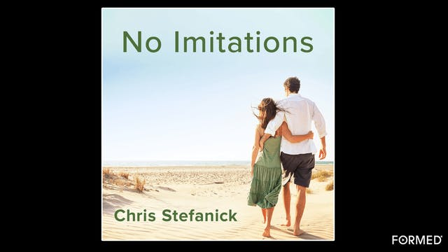 No Imitations: Saying Yes to Authenti...