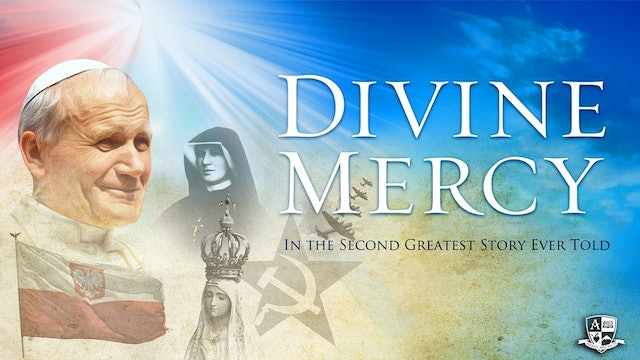 Divine Mercy with Fr. Michael Gaitley