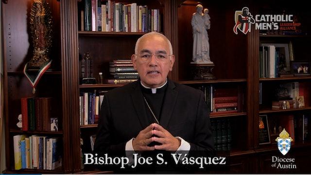 Bishop Joe S. Vasquez