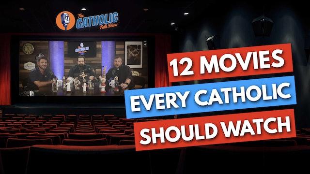 Movies Every Catholic Should Watch