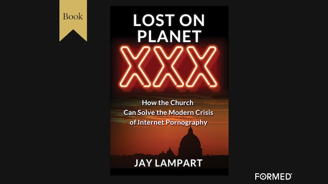 Lost on Planet XXX by Jay Lampart