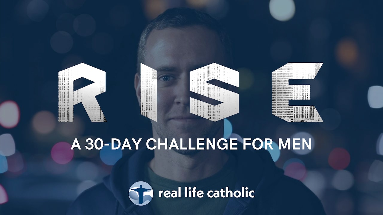 RISE: A 30-Day Challenge
