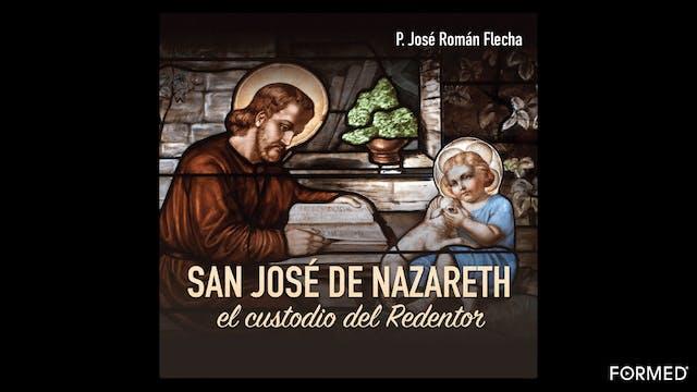 San José de Nazareth por P. José Romá...