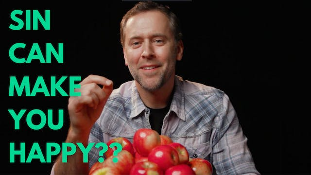 SIN CAN MAKE YOU HAPPY?? (A Catholic ...