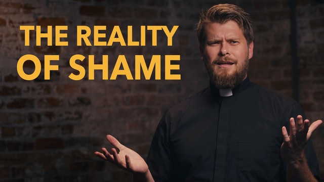 Made For Glory: The Reality of Shame