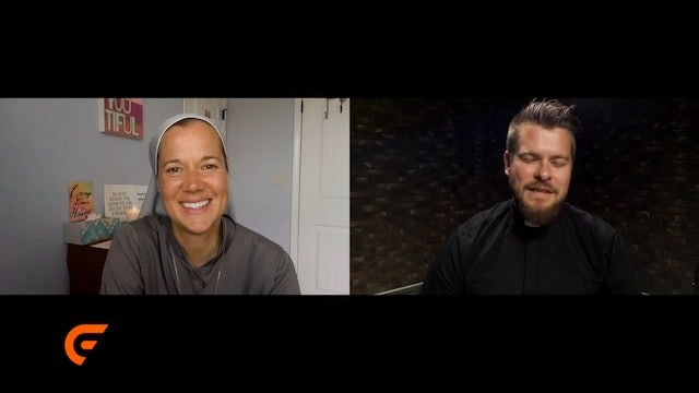 An Interview with Sr. Miriam James: Receiving Healing With the Lord
