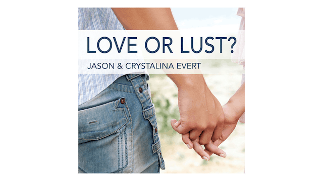 Love or Lust? by Jason and Crystalina...