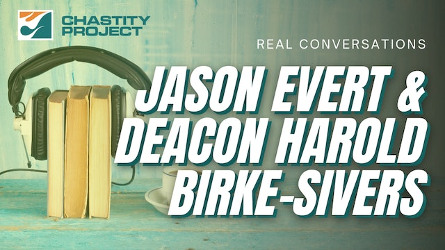 JASON EVERT & DEACON HAROLD BURKE-SIVERS