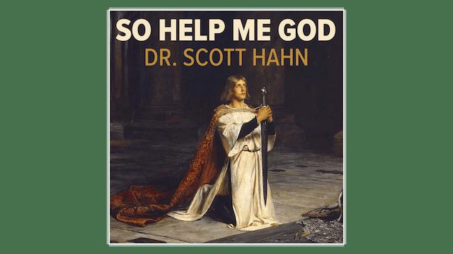 So Help Me God: The Promise & Power o...