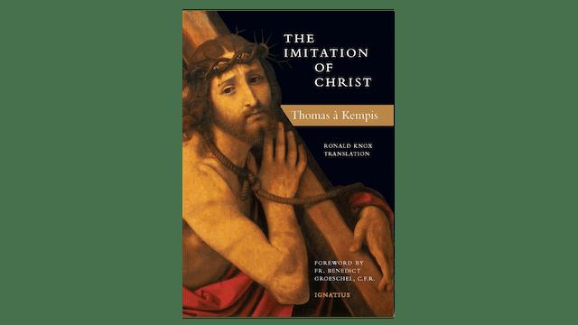 EPUB: The Imitation of Christ by Thomas á Kempis