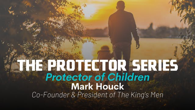 The Protector Series: Protector of Ch...