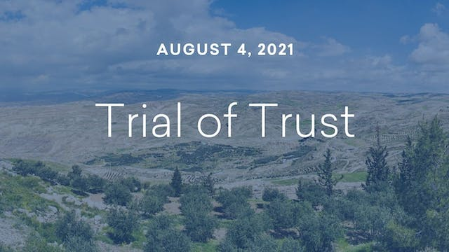 Daily Reflections – August 4, 2021