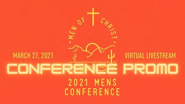 2021 Men of Christ Phoenix