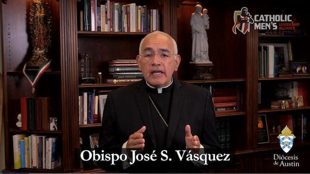 Obispo José S. Vásquez