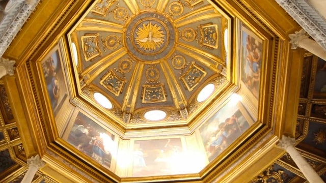 The Sacraments: Baptism & Confirmation