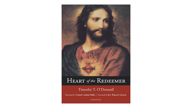 EPUB: Heart of the Redeemer by Timothy O'Donnell
