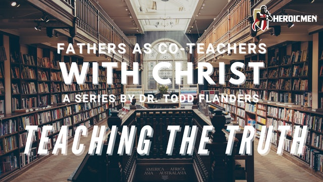 Co-Teaching with Christ: The Truth