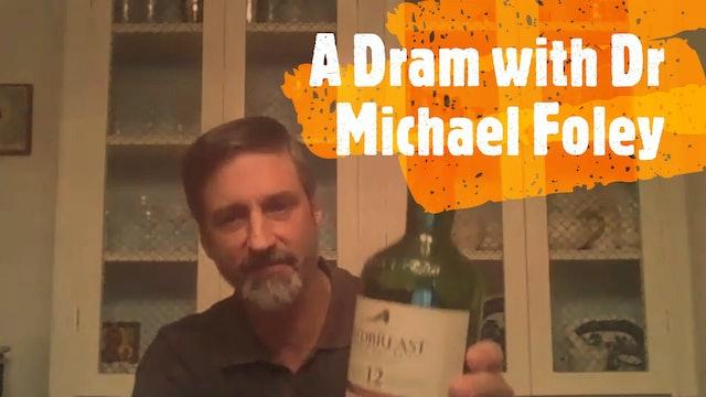 Episode XII: Michael P Foley